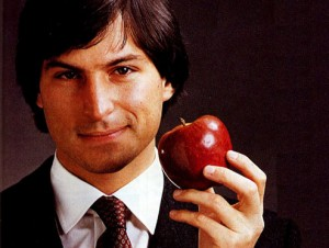 Plutonian Body Type like Steve Jobs as defined in the Michael Teaching