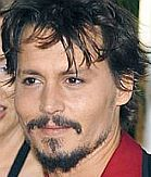 Mature Artisan Johnny Depp as defined in the Michael Teaching