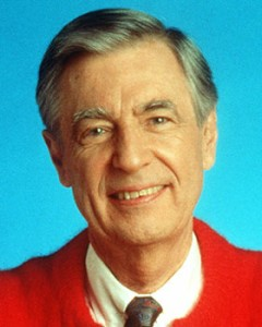 Fred Rogers a Mature Priest Spiritualist