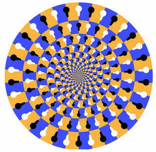 Illusion - Maya as defined in the Michael Teaching