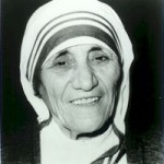 Old Server Mother Teresa as defined in the Michael Teaching Overleaves Personality Trait System