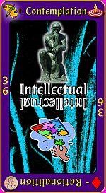 2013 Intellectually Centering
