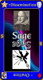 2013 A Sage Year