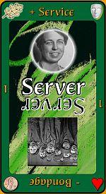 Server filter for 2013