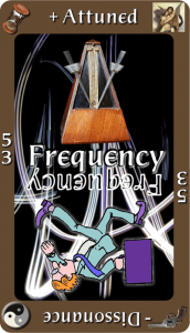 Frequency in the Michael Teachings