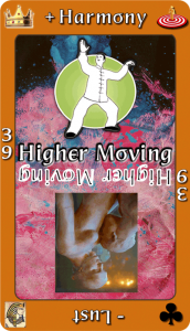 The Higher Moving Center of the Michael Teachings