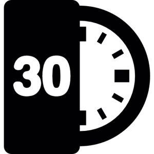 30-minutes--half-hour_318-34127