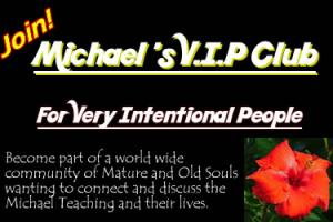 "Join the ""Very Intentional People"" (V.I.P.) Club"
